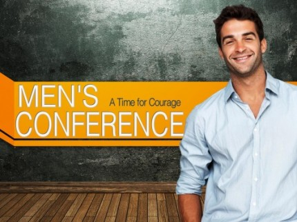 Men's Conference: 8/19 – 8/20