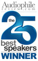 Top 25 Speakers of All Time - AudiophileReview.com