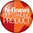 Stellia - Hi-FiNews - Outstanding product - 04/2019 - HI-FI NEWS