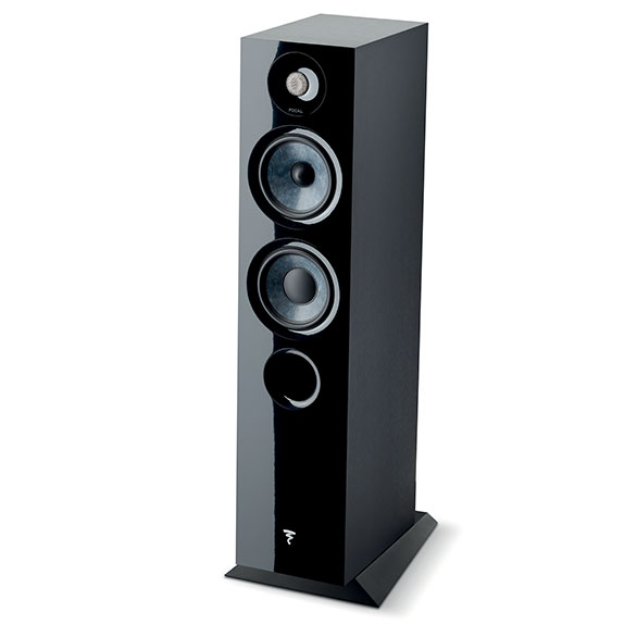 Chora 816 loudspeakers high-end