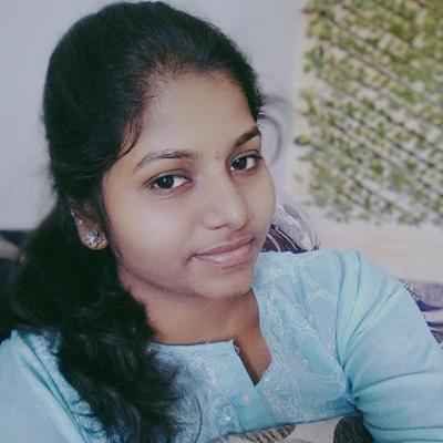 Jayasri Chowdary Cherukuri