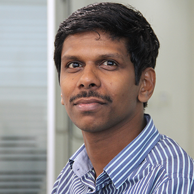 Rajesh Mohandas