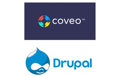 Leveraging Coveo Search to index the Drupal website pages