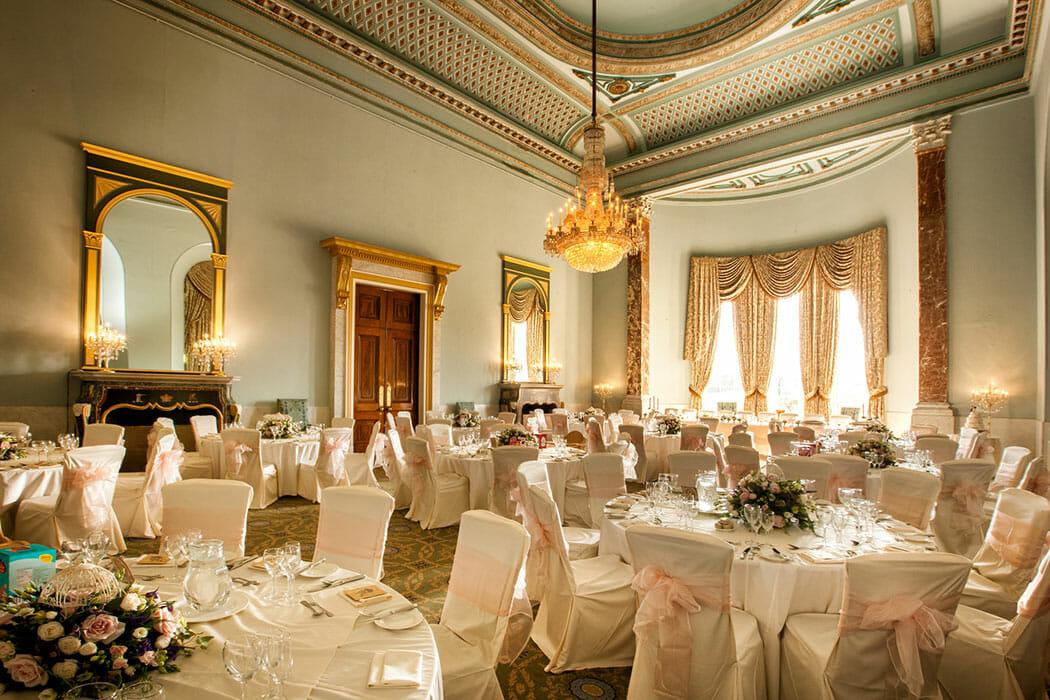 Focal Point Photography Wynyard Hall Wedding Of Samantha