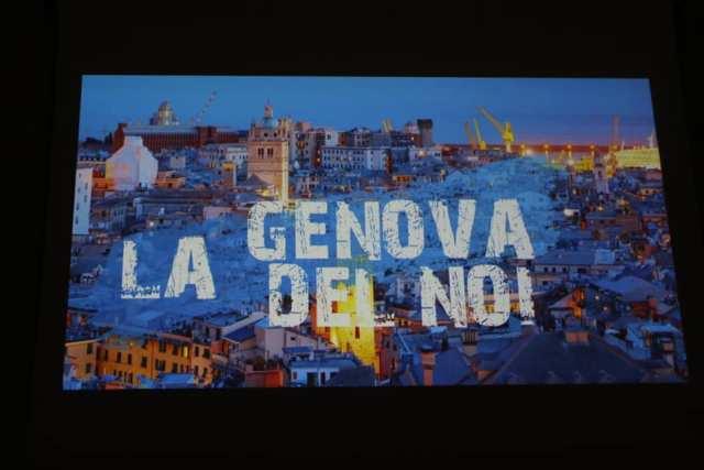 Genova del NOI