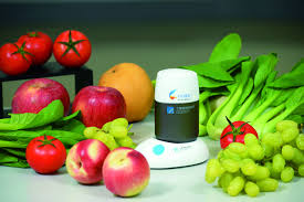 ハンドヘルド消費者農薬検出器がCESイノベーションアワードを受賞   FOCOS