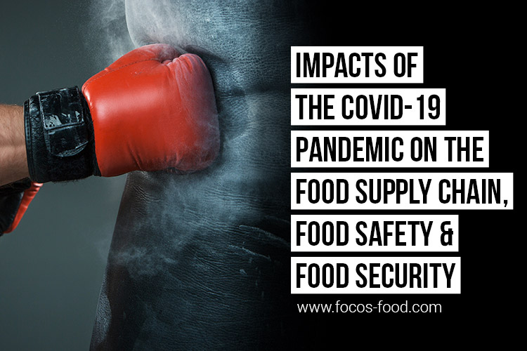 Covid-19 and the Food Supply Chain