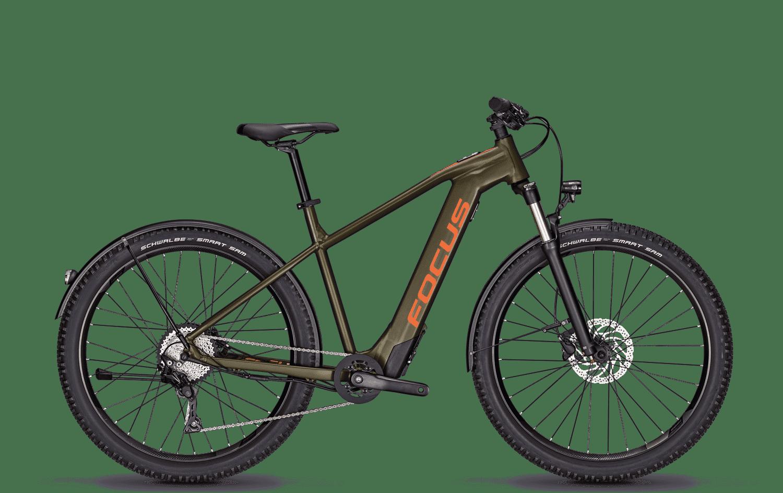Smart Performance Bikes