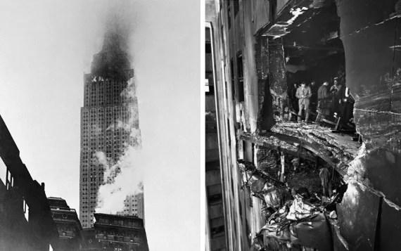 Aereo contro Empire State Building