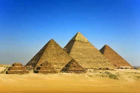 Risultati immagini per piramidi di giza