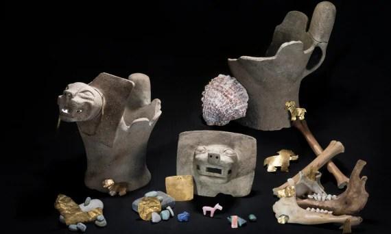 archeologia, Lago Titicaca, Tiwanaku, siti cerimoniali