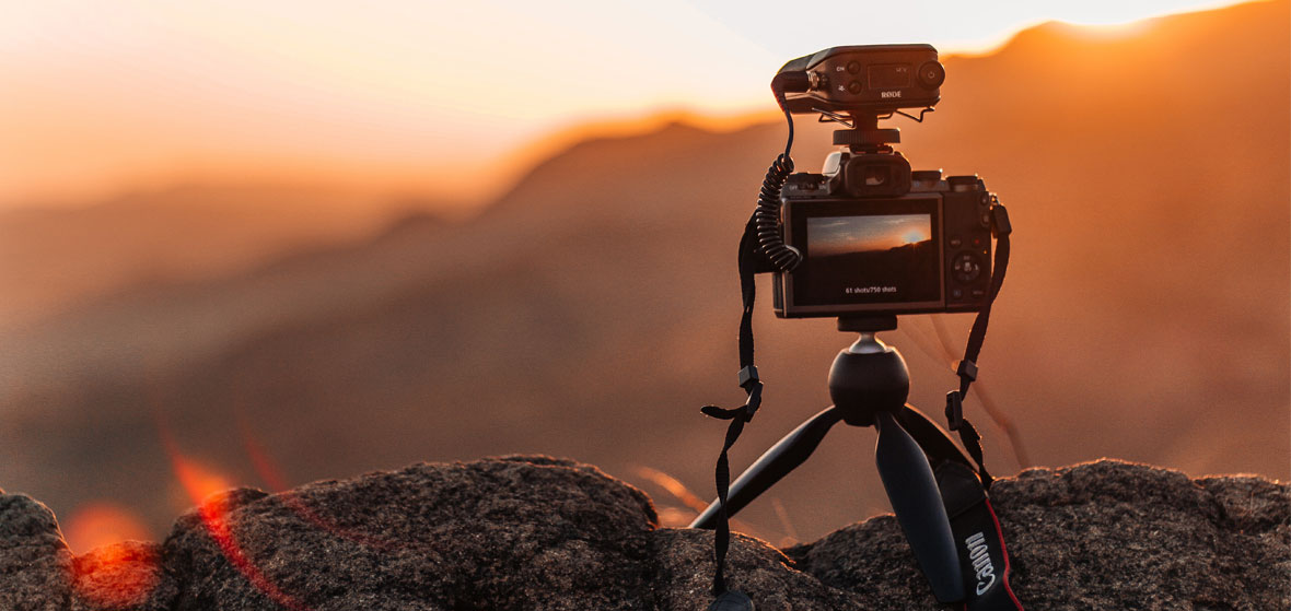 best lighting for outdoor photography