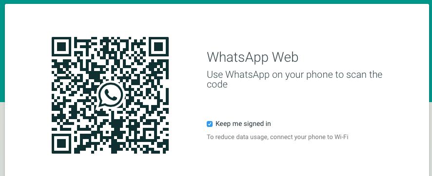 WhatsApp Web iOS'a geldi - Teknoloji & Bilgisayar & İnternet & Oyun - Focus  Club Tr | Otomobil Severlerin Adresi