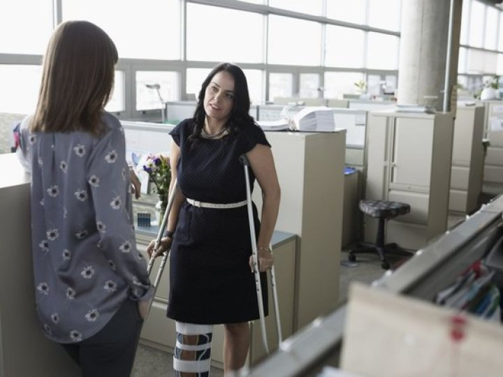 Avoid These Mistakes When Addressing Disabilities in the Workplace to Protect Your Employees and Your Business