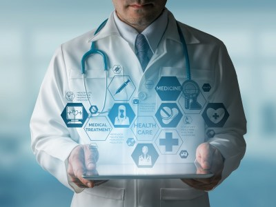 Should Hospitals be on Facebook? Social Media Marketing for the Healthcare Industry