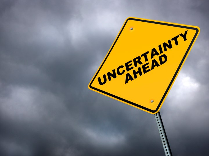 Uncertainty: A Key to Success