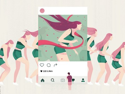 Why Social Media Is Ruining Your Self-Esteem—and How to Stop It