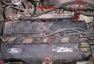 ZETEC Timing Belt Replacement  Ford Focus Forum, Ford