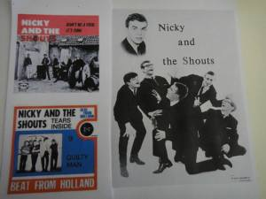 nicky and the shouts