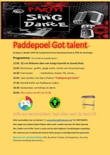 paddepoel got talent-1
