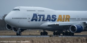 eelde-boeing atlas air-7