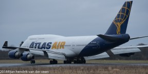 eelde-boeing atlas air-8