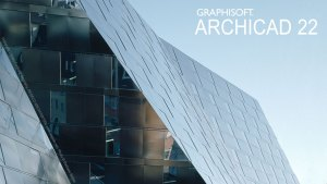 ARCHICAD 22 visual