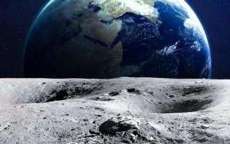 10 + 6 cose che non sapevi sulla Luna (e sulle missioni lunari) - Focus Junior