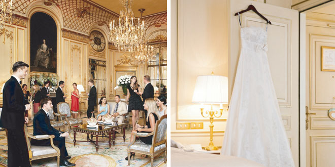 Le «Meurice In Love»