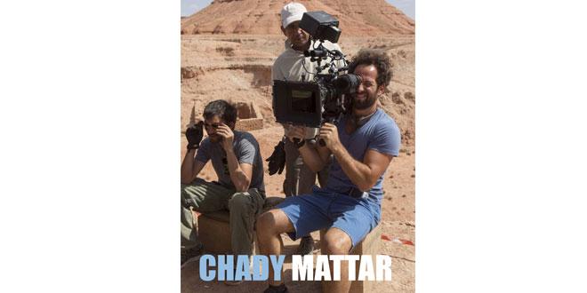 CHADY MATTAR