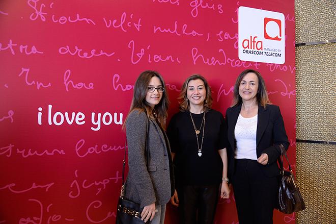 Alfa honore les mères dans le secteur des médias à l'occasion de la fête des mères