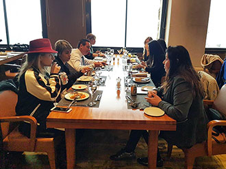 Grand hills, a luxury collection hotel & spa honore les mamans du corps médiatique