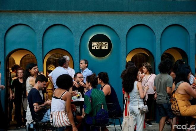 Images d'Orient ouvre sa première boutique au coeur de Beyrouth, un lieu à l'âme libanaise