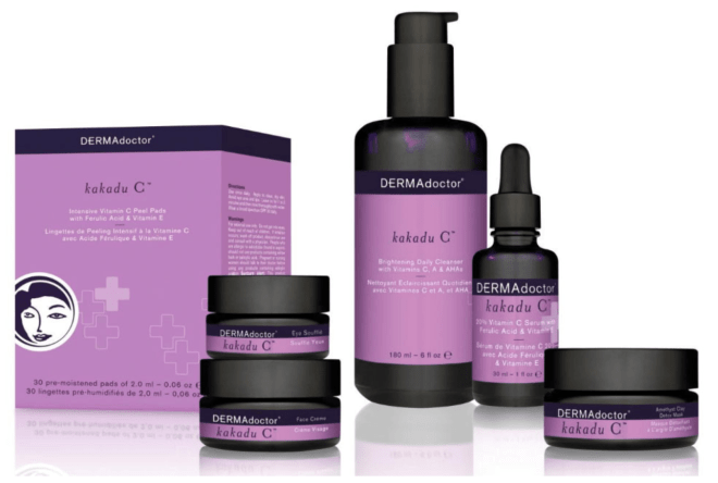 Want to get rid of pigmentation and dark spots? Here's the skincare glow-boosters from DERMAdoctor