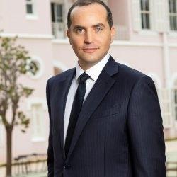 Maxence Duault directeur général de l'ESA
