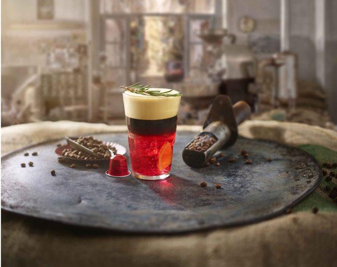 Découvrez le vrai café italien avec Ispirazione Italiana de Nespresso