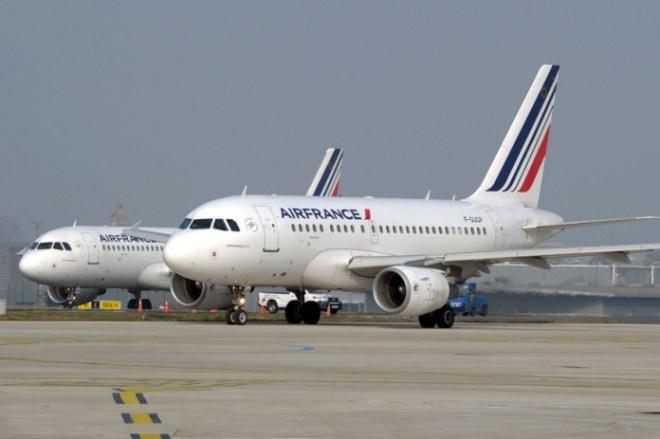 Air France met tout en œuvre pour assurer le retour des ressortissants français et européens se trouvant à l'étranger