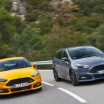 Ford Focus St Estate 2015 Review Www Focusmania Com