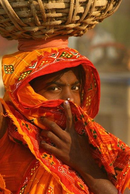 Orissa, India. Ph. Angelo Redaelli ©