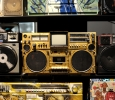 "Exhibition ""Hip Hop : du Bronx aux rues arabes"", IMA, Paris. Ph. Silvia Dogliani"