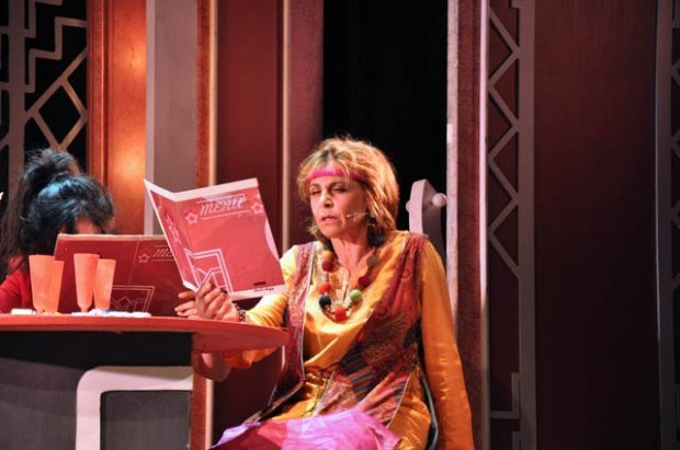 Menopause The Musical.