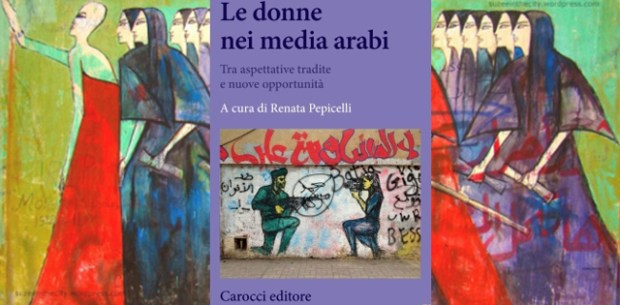 Donne nei media arabi