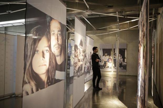 Apartidas. © ACNUR-UNHCR. Ph. Olmo Calvo