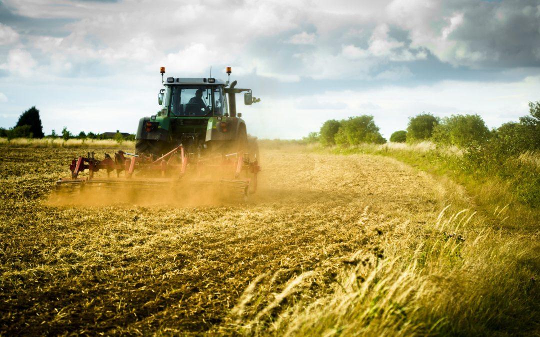 The Economic Gap in Rural America