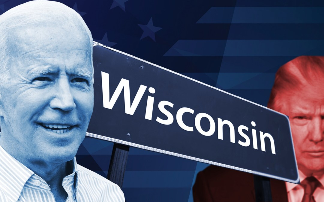 New Research: Undecideds in Wisconsin Up For Grabs
