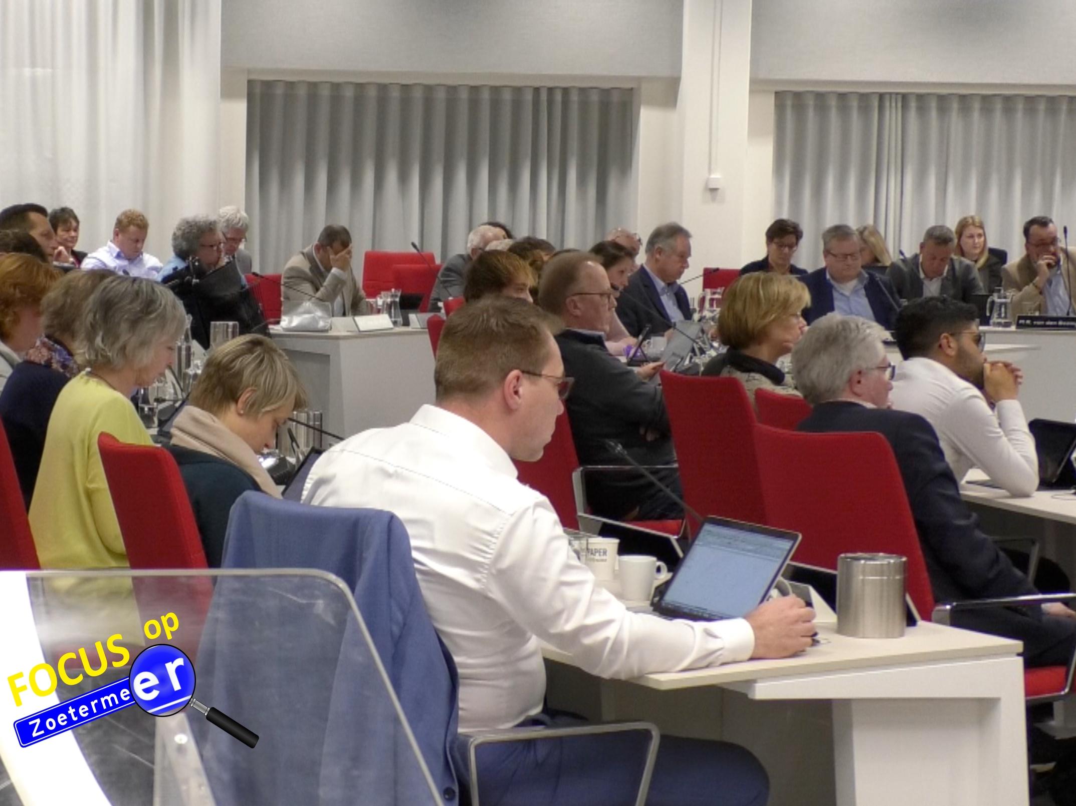 Ontsluitingsweg Eerste Stationsstraat Zoetermeer gereed najaar 2020