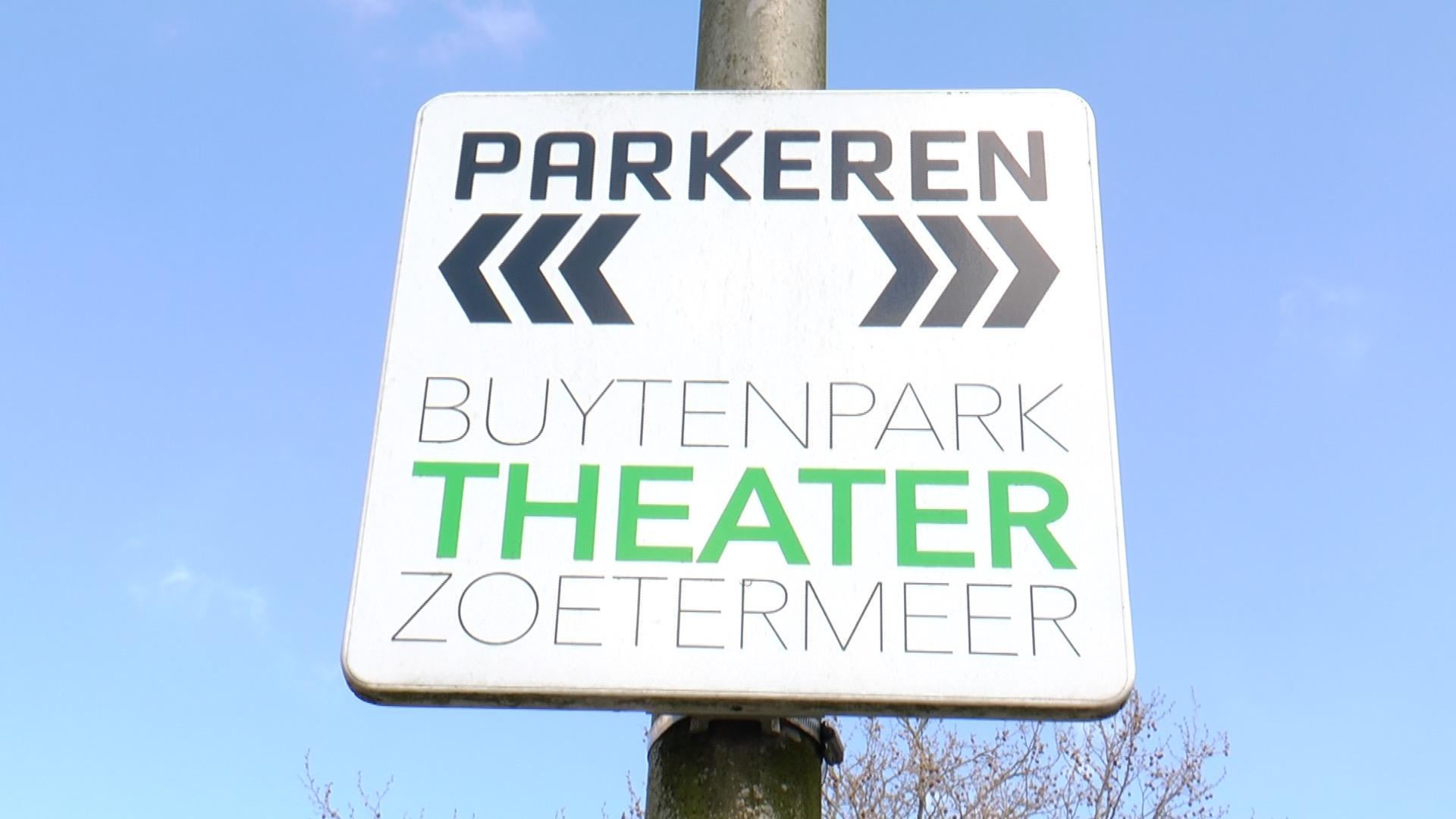 Gemeente Zoetermeer geeft toch subsidie voor het Buytenpark theater