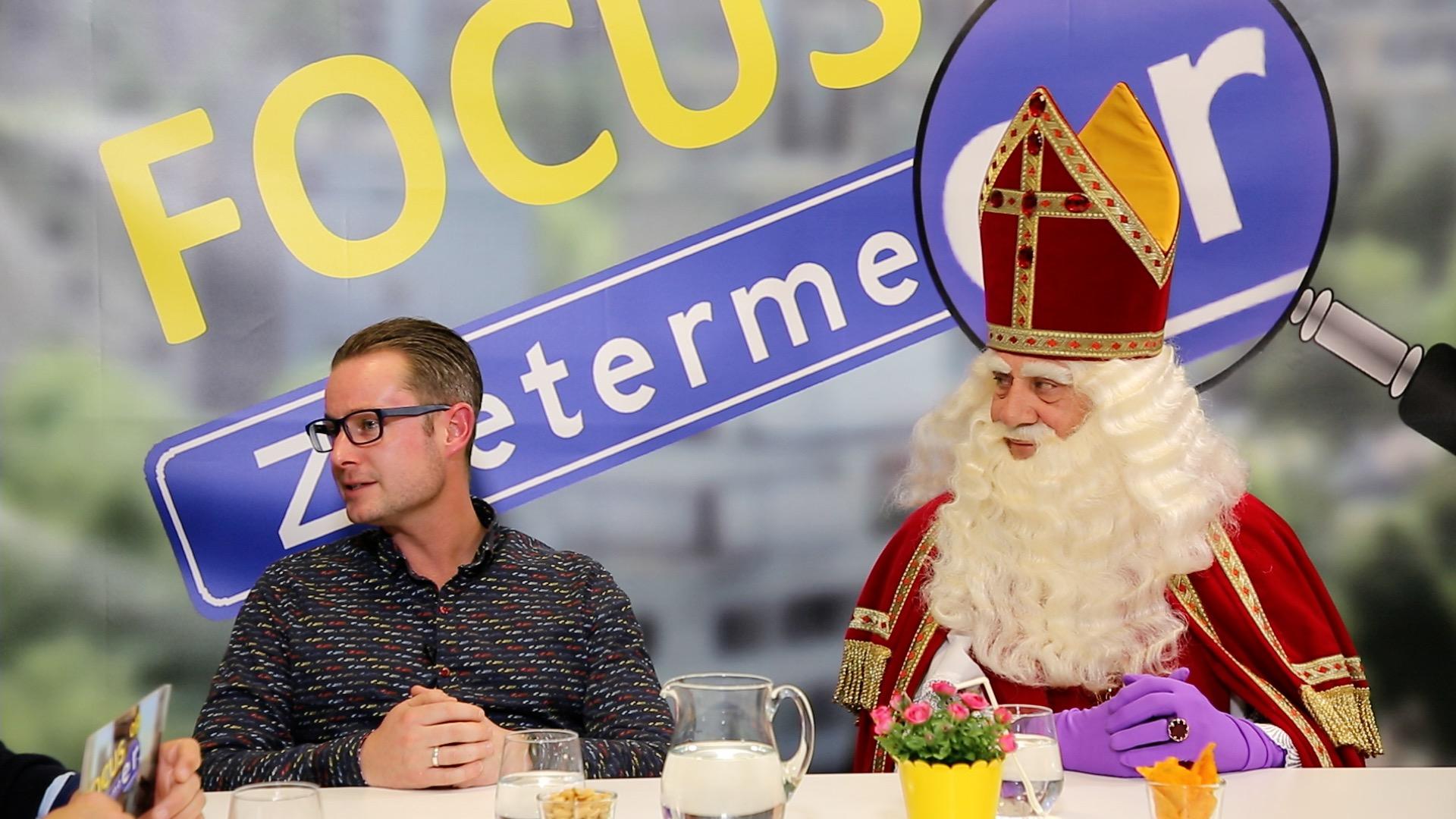 Focus op Zoetermeer (Jaargang 1 Aflevering 23)