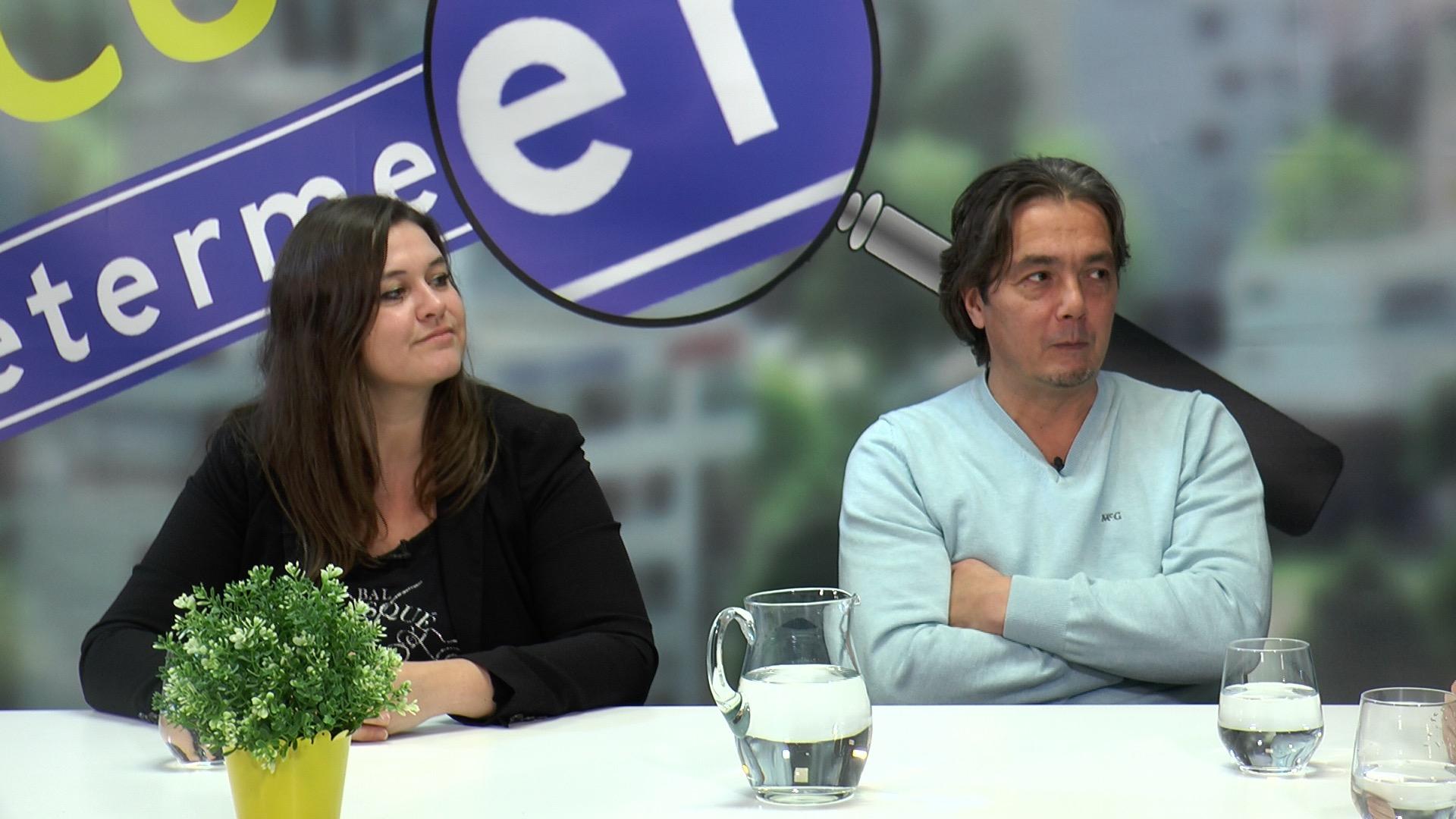Focus op Zoetermeer (Jaargang 2 Aflevering 1)