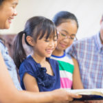 4 Steps to Passing Your Faith on to Your Children